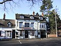 The Bridge Inn, Newport, Salop - geograph.org.uk - 687953.jpg
