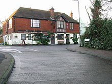 The Charity Inn, Woodnesborough