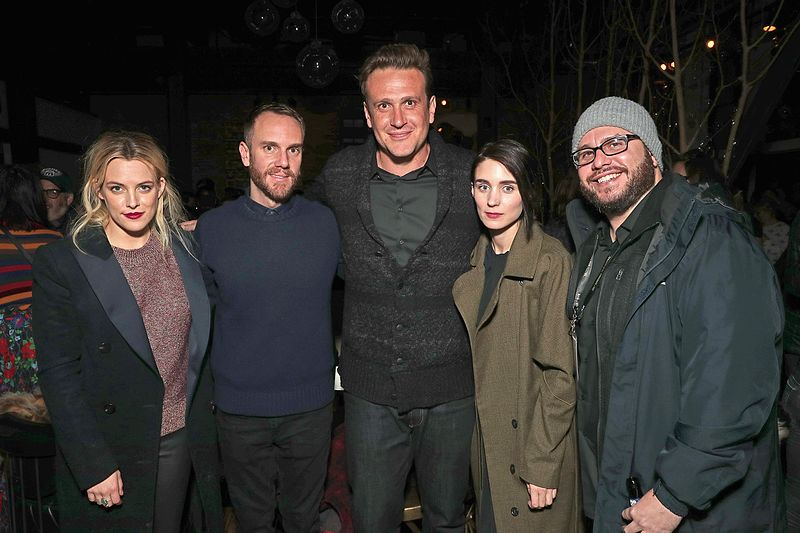File:The Discovery premiere during day 2 of the 2017 Sundance Film Festival at Eccles Center Theatre on January 20, 2017 in Park City, Utah (32088061480).jpg