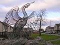The Easterhouse Phoenix - geograph.org.uk - 128847.jpg