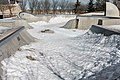 The Forks Skateboard Park, Winnipeg - panoramio.jpg