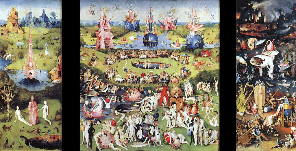 File The Garden Of Earthly Delights By Hieronymus Wikimedia Commons