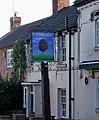 The Holly Bush pub sign, 54 Mitton Street - geograph.org.uk - 989289.jpg