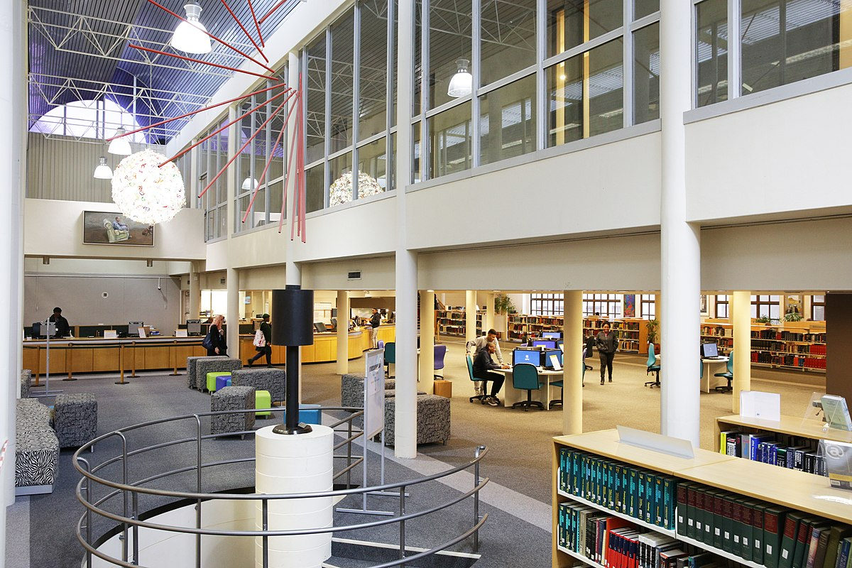 university of cape town libraries wikipedia
