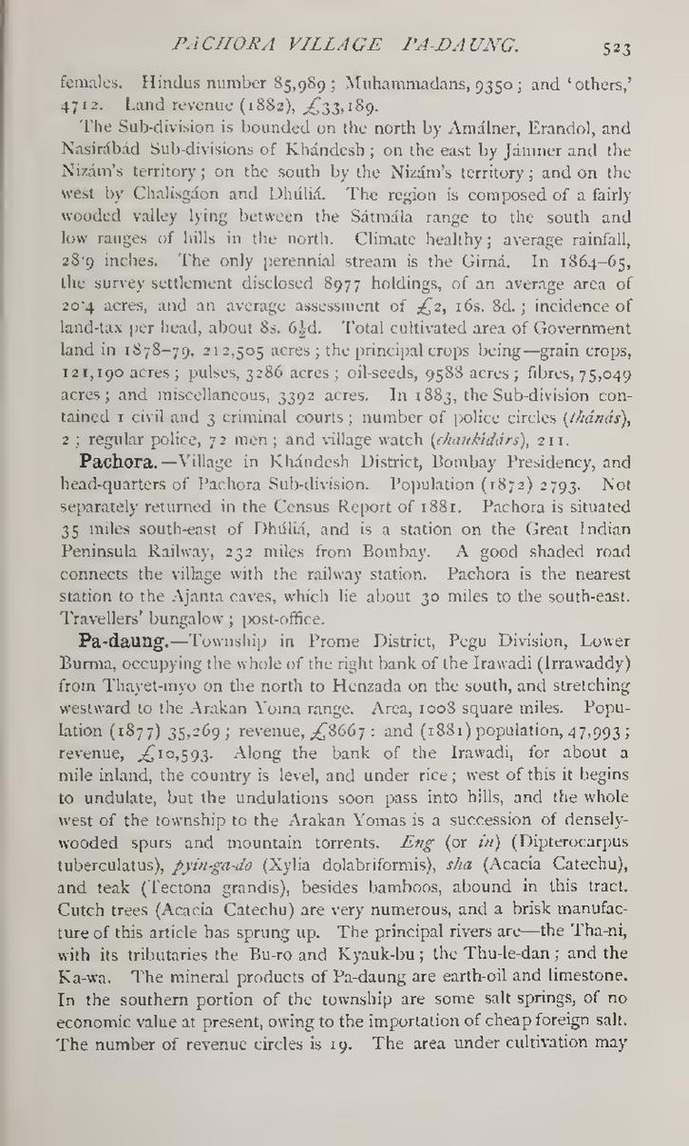 Page:The Imperial Gazetteer of India - Volume 10 (2nd ...