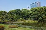 The Imperial Palace East Gardens, May 2017 1.jpg