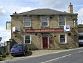 The Junction - Knowl Road, Golcar - geograph.org.uk - 920867.jpg