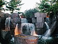 The Many Colors of the FDR Memorial Waterfalls.jpg