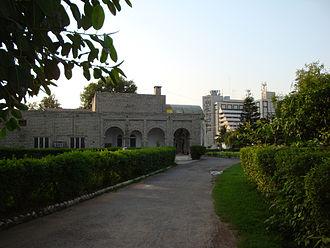 Rawalpindi - The Mess Hall, Rawalpindi