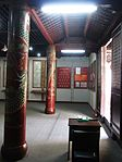 The Monarch Mansion of Taiping Heavenly Kingdom in Yixing 15 2013-10.JPG