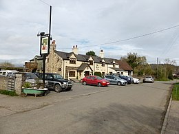 The Mytton Arms pub at Habberley, Shropshire (geograph 3920036).jpg