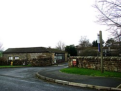 The Once Brewed National Park Centre - geograph.org.uk - 297199.jpg