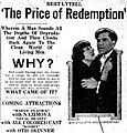 The Price of Redemption (1920) - Ad 1.jpg