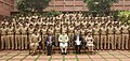 The Prime Minister, Shri Narendra Modi in a group photograph with the IPS Officer Trainees of 2016 batch, in New Delhi on November 08, 2017 (1).jpg