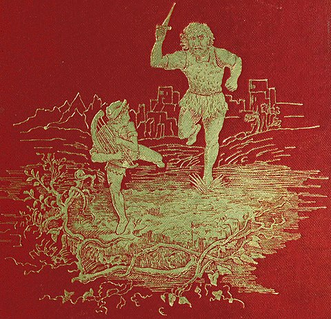 The Red Fairy Book (1890), title page.jpg