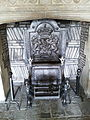 The Red Lodge Museum - Bristol - Fireplace.jpg