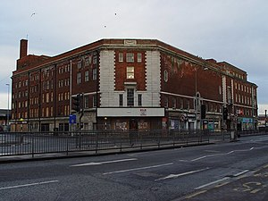 Closed cinemas in Kingston upon Hull - Regal cinema