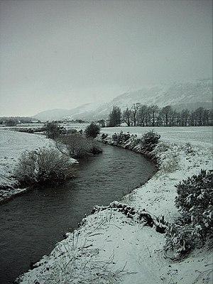 Henri Cleutin - In January 1560 Henri Cleutin had to dismantle a church to cross the River Devon at Tullibody