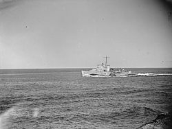 The Royal Navy during the Second World War A16751.jpg