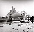 The Sea Serpent was visited by all of Nantucket in the summer of 1937. (3176641015).jpg