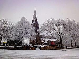 Monk Bretton - St Paul's Church
