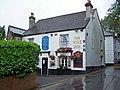 The Vine Inn, Bursledon - geograph.org.uk - 1436582.jpg