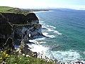 The White Rocks, Portrush - geograph.org.uk - 222351.jpg