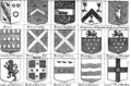 The ancient and present state of Glostershire. By Sir Robert Atkyns. Fleuron T021873-30.png