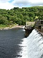 The dam that wasn't finished - geograph.org.uk - 952107.jpg