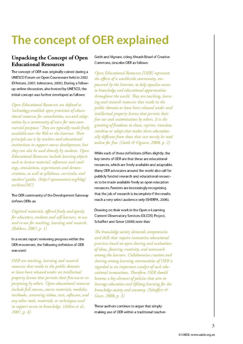 Page:The potential of Open Educational Resources pdf/9 - Wikisource