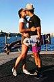 The skaters Kiss (14869828967).jpg