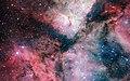 The spectacular star-forming Carina Nebula imaged by the VLT Survey Telescope (cropped).jpg