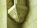 Thiviers église cul-de-lampe (1).JPG