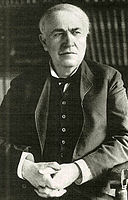 Thomas Alva Edison: Age & Birthday