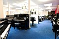 Thornton Pianos Showroom Photo After Moving Into the Finglas Retail Space.jpg