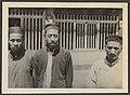 Three muslim student ahongs in Xining.jpg