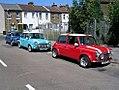 Three smart Mini's - panoramio.jpg