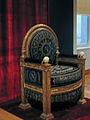 Throne of Napoléon Bonaparte IMG 1921.JPG