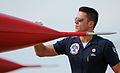 Thunderbirds perform at Battle Creek Field of Flight Air Show 140705-F-PM992-379.jpg