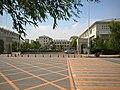 Tieling Senior High School East gate.jpg