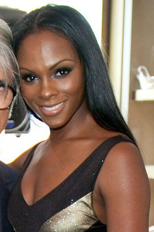 Tika Sumpter - Sumpter in 2013