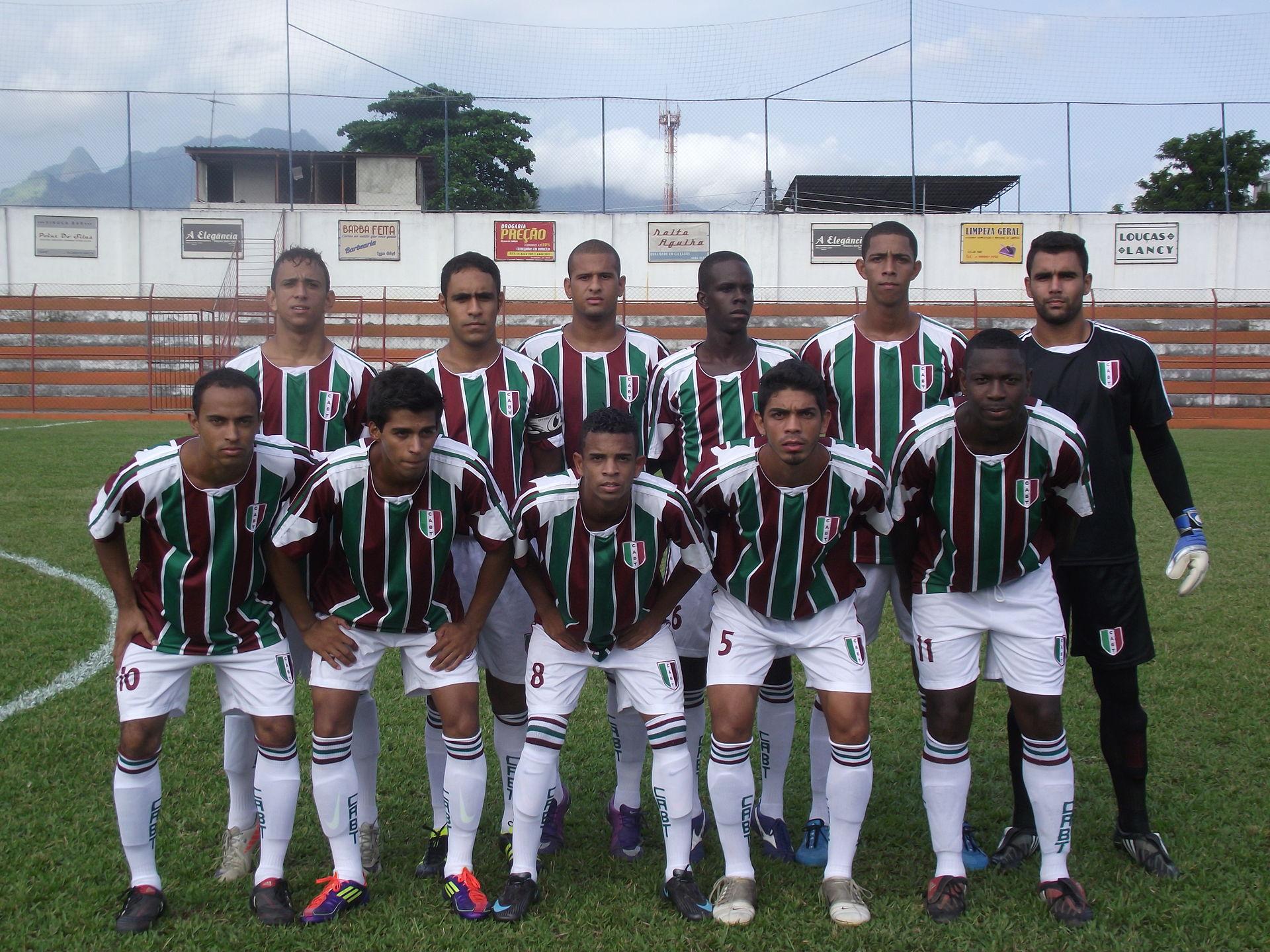 Clube Atlético da...