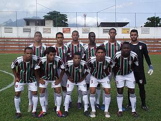 Clube Atlético da Barra da Tijuca
