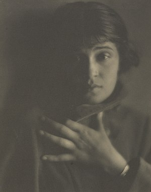 Modotti, Tina (1896-1942)