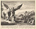 Tobias Blessed by Blind Tobit, from The Story of Tobias MET DP828084.jpg