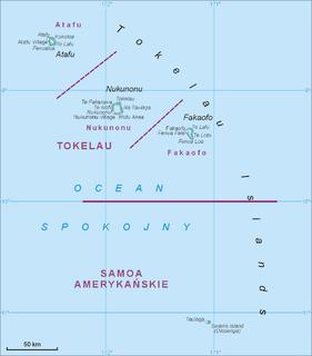 Constitutional history of Tokelau
