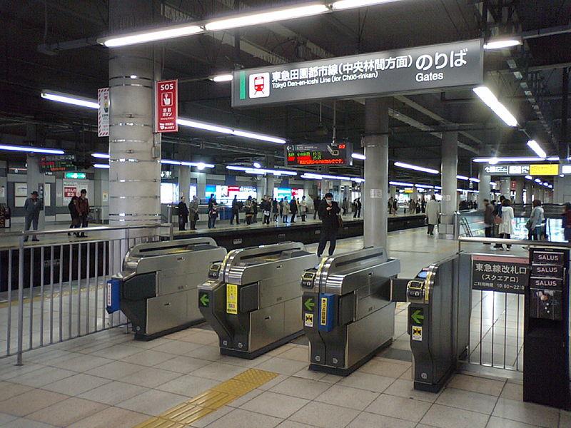 File:Tokyu Aobadai Station1.JPG