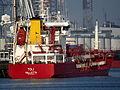Toli (ship, 2009) IMO 9479670 Port of Rotterdam.JPG