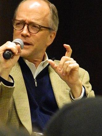 Tom Santopietro - Santopietro visiting New York, 2013