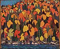 Tom Thomson - Autumn Foliage - Google Art Project.jpg